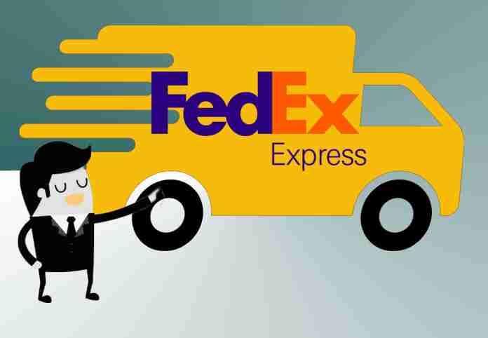 FedEx Express has launched FedEx Delivery Manager in India