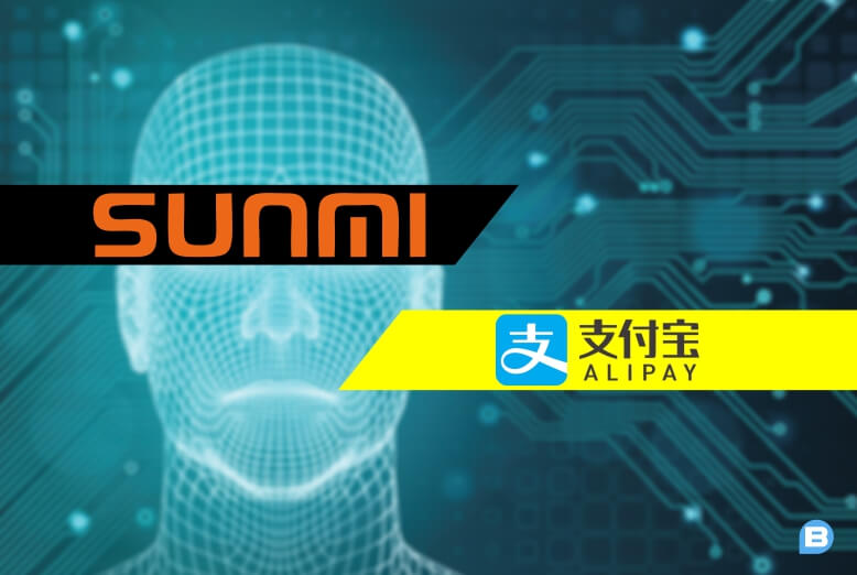Sunmi technology launches full range of face recognition payment
