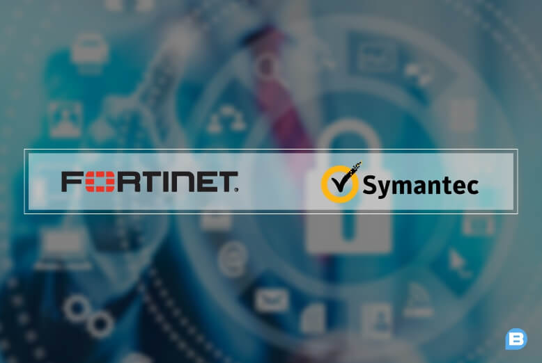 Symantec and Fortinet partnership for cloud security
