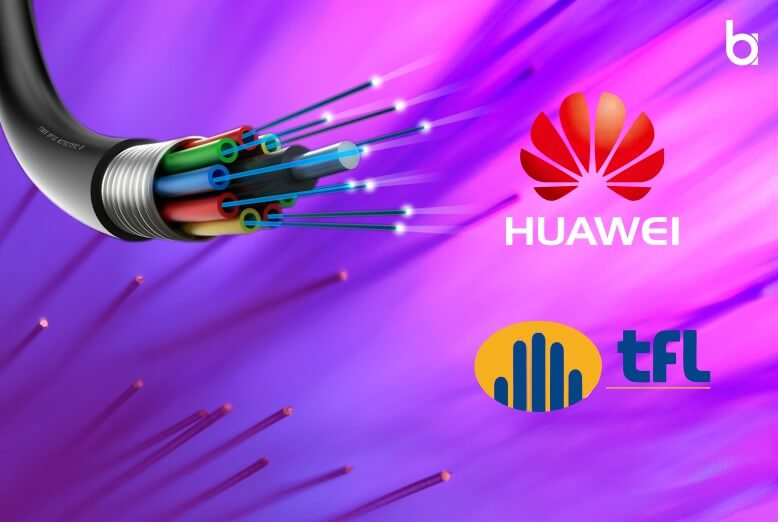 Telecom Fiji Limited partners with Huawei to deploy the first ultra