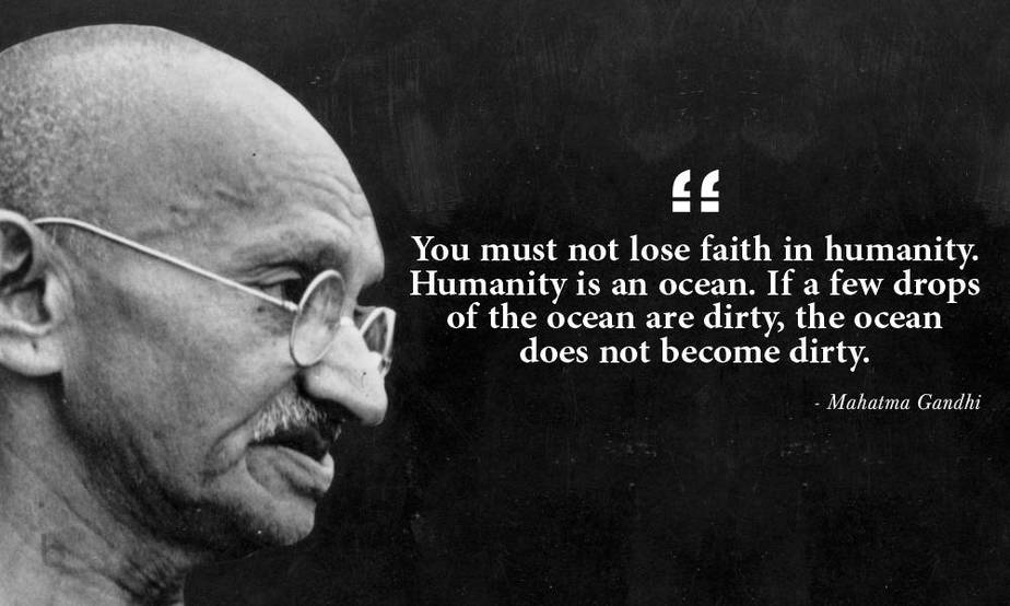 25 Famous Mahatma Gandhi Quotes Of All Time Business Apac